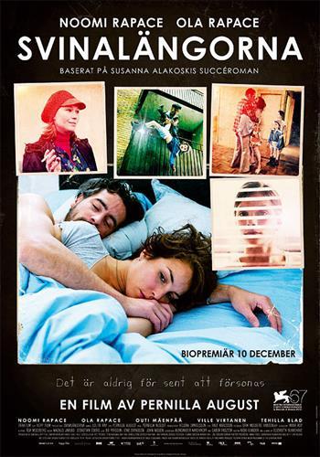 Affisch för Svinalängorna