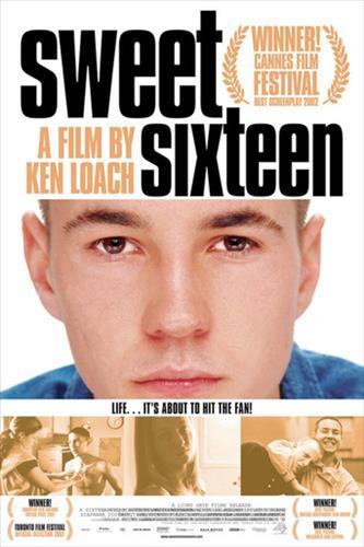 Affisch för Sweet Sixteen