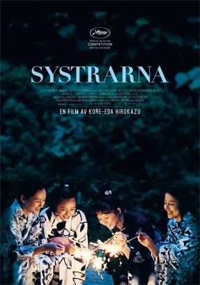 Affisch för Systrarna