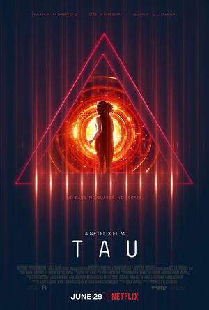 Affisch för Tau