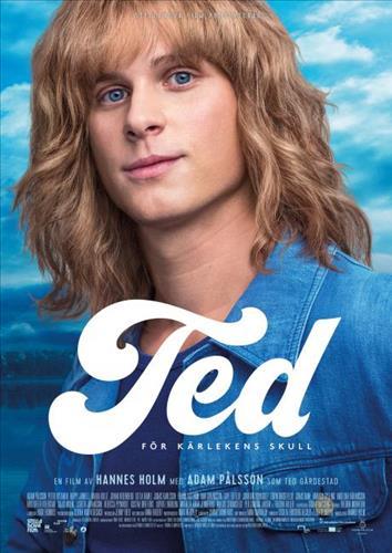 Affisch för Ted - För Kärlekens Skull