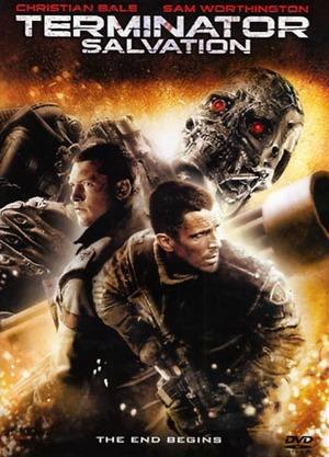 Affisch för Terminator Salvation