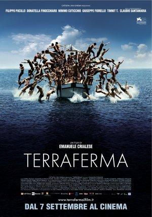 Affisch för Terraferma