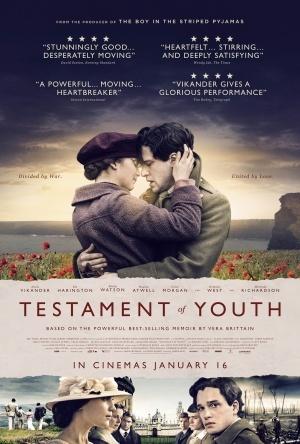 Affisch för Testament Of Youth