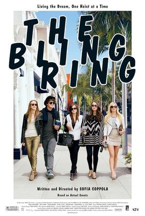 Affisch för The Bling Ring