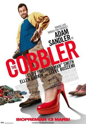 Affisch för The Cobbler