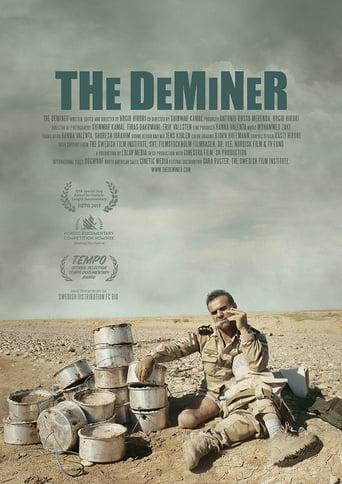 Affisch för The Deminer