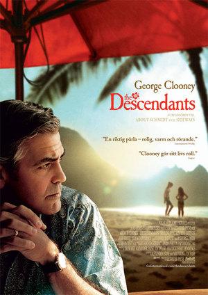 Affisch för The Descendants