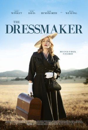 Affisch för The Dressmaker