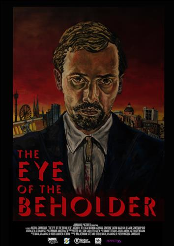 Affisch för Eye Of The Beholder