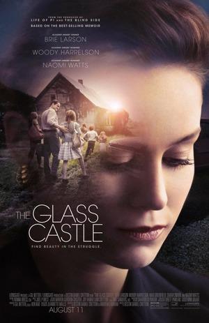 Affisch för The Glass Castle