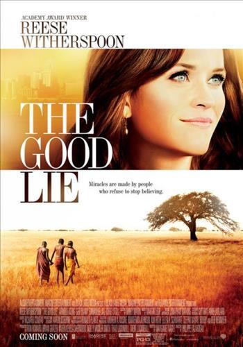 Affisch för The Good Lie