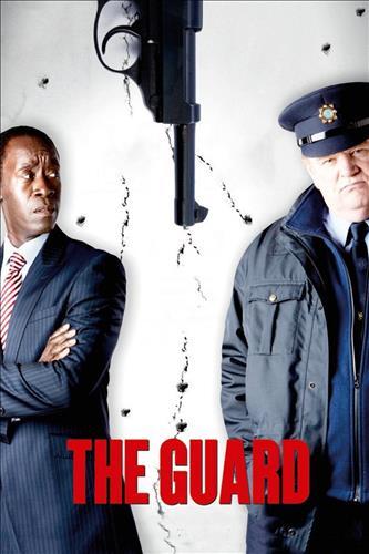 Affisch för The Guard