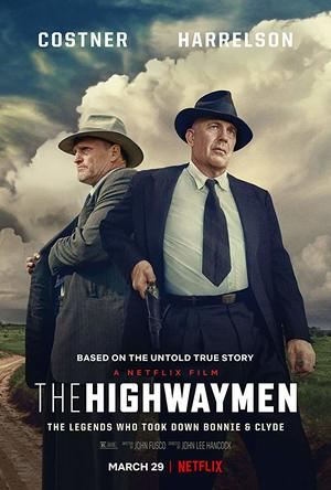 Affisch för The Highwaymen