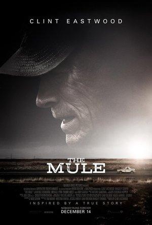 Affisch för The Mule