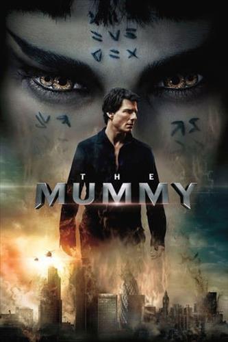 Affisch för The Mummy