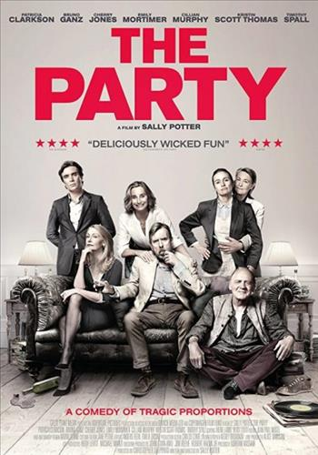Affisch för The Party