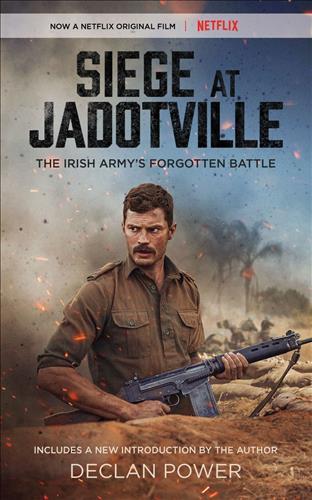 Affisch för Belägringen Av Jadotville