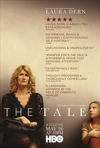 Affisch för The Tale