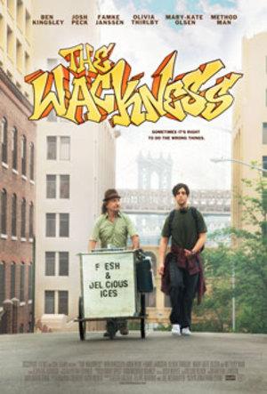 Affisch för The Wackness