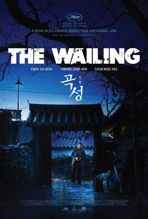 Affisch för The Wailing
