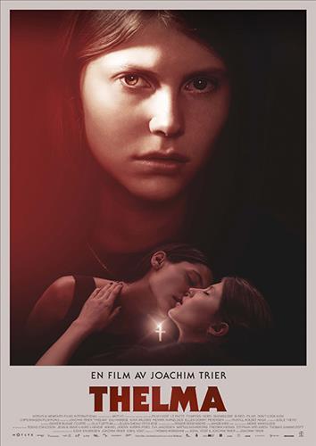 Affisch för Thelma