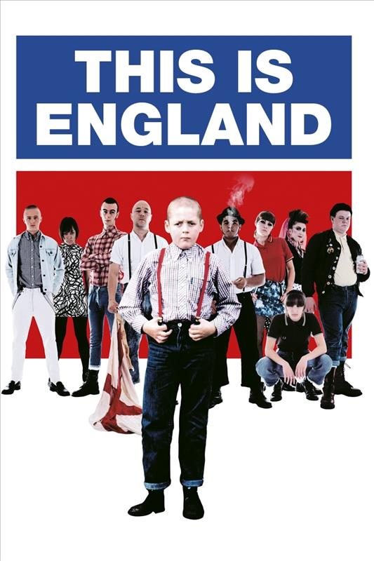 Affisch för This Is England