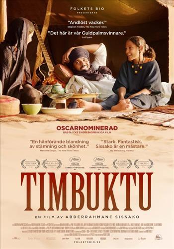 Affisch för Timbuktu
