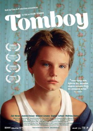Affisch för Tomboy