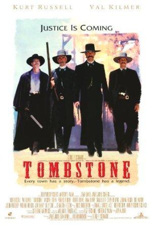 Affisch för Tombstone