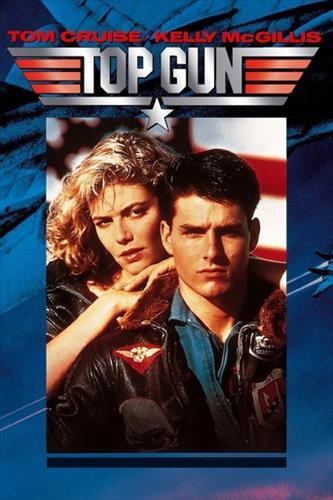 Affisch för Top Gun