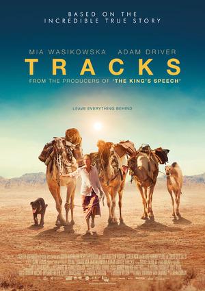 Affisch för Tracks