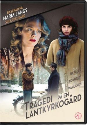 Affisch för Tragedi På En Lantkyrkogård