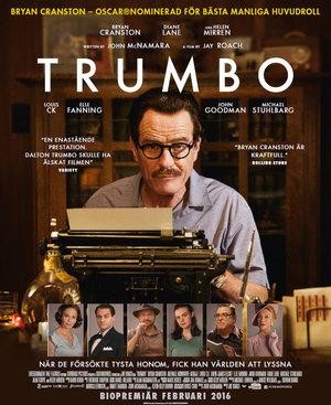 Affisch för Trumbo