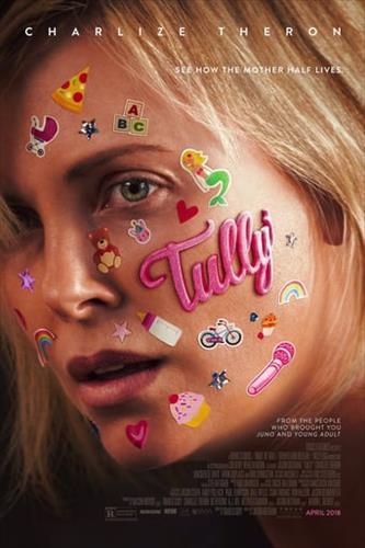 Affisch för Tully