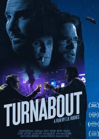 Affisch för Turnabout