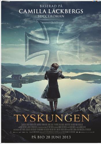 Affisch för Tyskungen