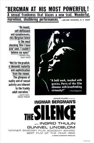 Tystnaden