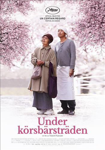 Affisch för Under Körsbärsträden