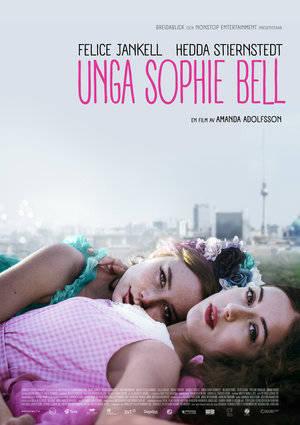 Affisch för Unga Sophie Bell