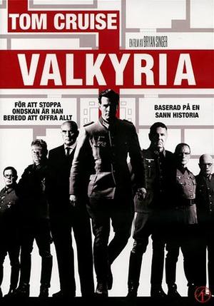 Affisch för Valkyria
