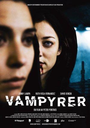 Affisch för Vampyrer