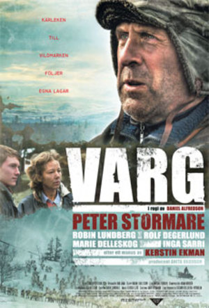 Affisch för Varg
