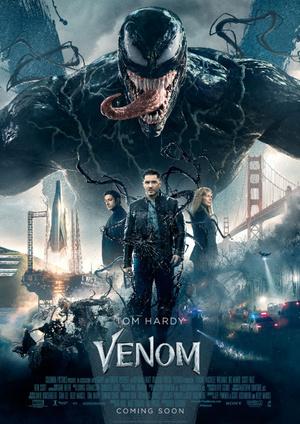 Affisch för Venom