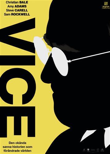 Affisch för Vice