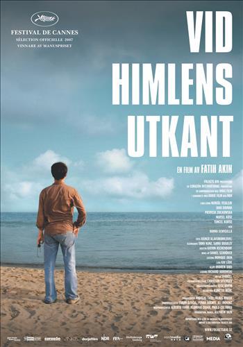 Affisch för Vid Himlens Utkant