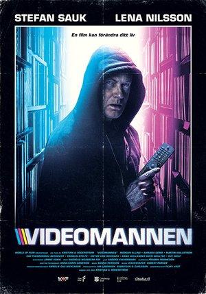 Affisch för Videomannen