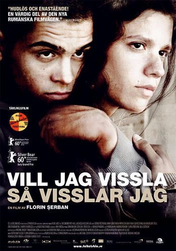 Affisch för Vill Jag Vissla Så Visslar Jag