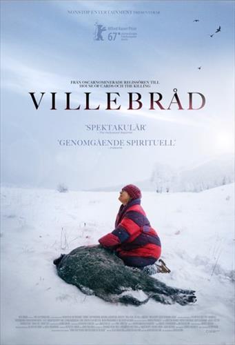 Affisch för Villebråd