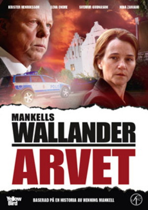 Wallander: Arvet